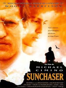"""Affiche du film """"Sunchaser"""""""