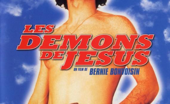 """Affiche du film """"Les démons de Jésus"""""""