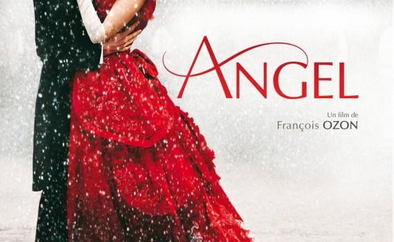 """Affiche du film """"Angel"""""""