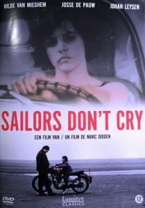 """Affiche du film """"Sailors Don't Cry"""""""