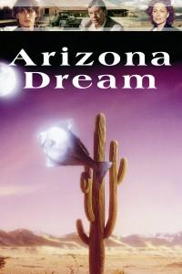 "Affiche du film ""Arizona Dream"""