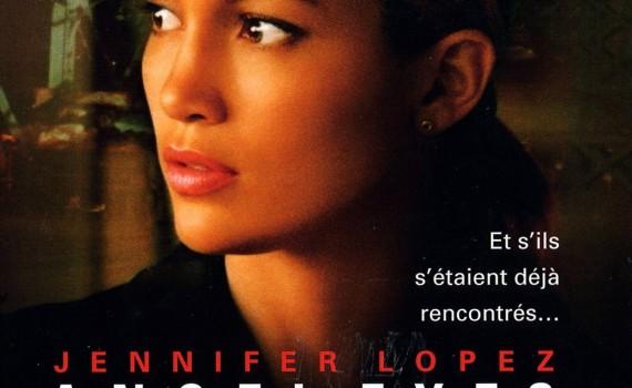 "Affiche du film ""Angel Eyes"""
