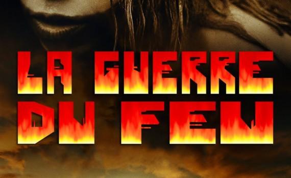 """Affiche du film """"La Guerre du feu"""""""