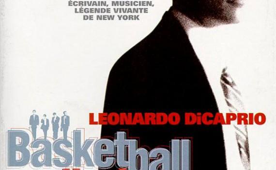 "Affiche du film ""The Basketball Diaries"""