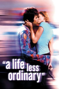 """Affiche du film """"Une Vie moins ordinaire"""""""