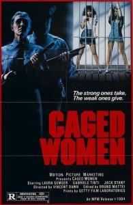 """Affiche du film """"Violenza in un carcere femminile"""""""