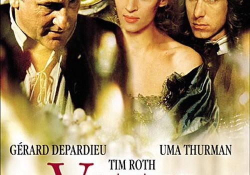 """Affiche du film """"Vatel"""""""