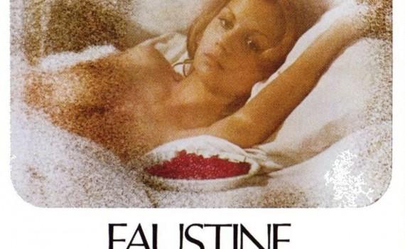 """Affiche du film """"Faustine et le bel été"""""""