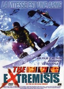 "Affiche du film ""The Extremists"""