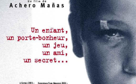 """Affiche du film """"El Bola"""""""