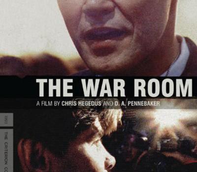 """Affiche du film """"The War Room"""""""