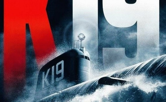 """Affiche du film """"K-19 : Le piège des profondeurs"""""""