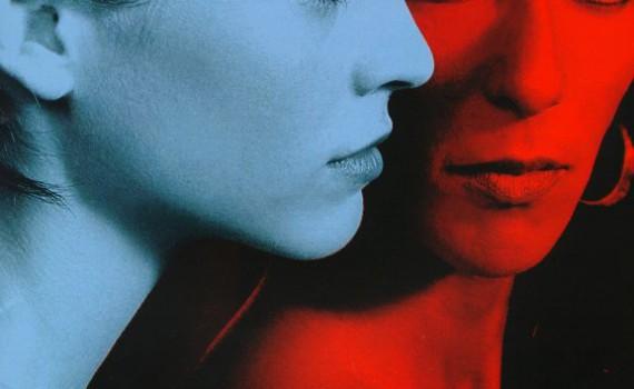 """Affiche du film """"Parle avec elle"""""""