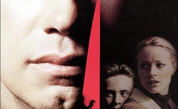"Affiche du film ""L'intrus"""