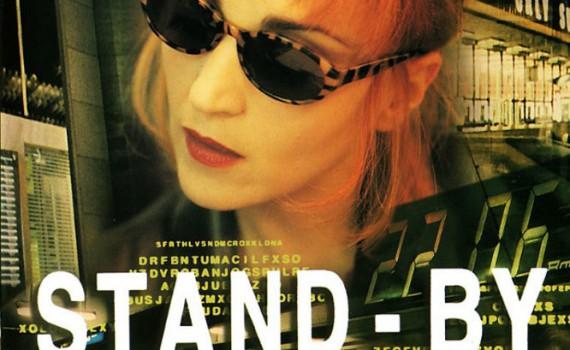"Affiche du film ""Stand-by"""