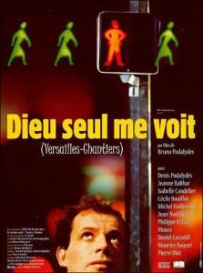 """Affiche du film """"Dieu seul me voit"""""""