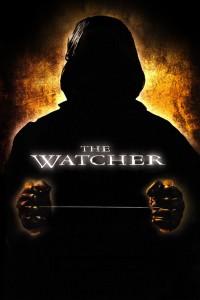 """Affiche du film """"The Watcher"""""""