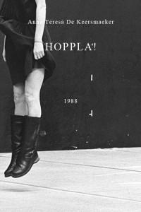 "Affiche du film ""Hoppla!"""