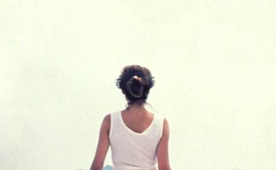 """Affiche du film """"À nos amours"""""""