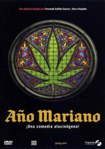 "Affiche du film ""Año mariano"""