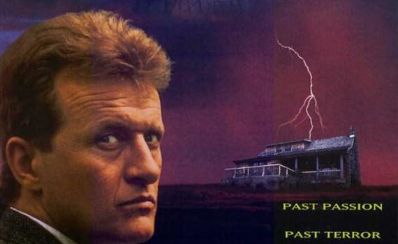 """Affiche du film """"Past Midnight"""""""