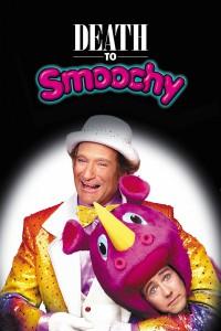 "Affiche du film ""Crève, Smoochy, crève !"""