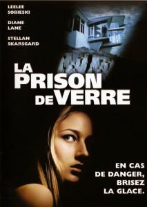 """Affiche du film """"La Prison de verre"""""""