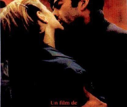 """Affiche du film """"Je pense à vous"""""""