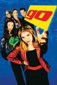 "Affiche du film ""Go"""