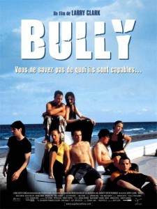 "Affiche du film ""Bully"""