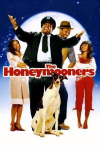 """Affiche du film """"The Honeymooners"""""""