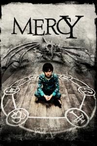 """Affiche du film """"Mercy"""""""