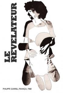 """Affiche du film """"Le révélateur"""""""