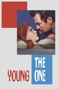"""Affiche du film """"La jeune fille"""""""