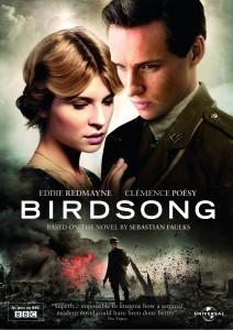 "Affiche du film ""Birdsong"""