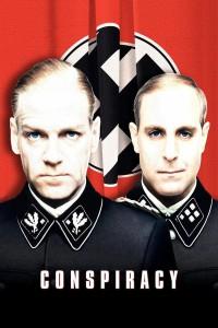 """Affiche du film """"Conspiration"""""""