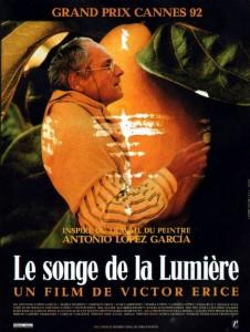 """Affiche du film """"El Sol del Membrillo"""""""