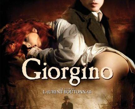 """Affiche du film """"Giorgino"""""""