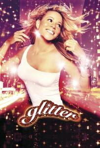 """Affiche du film """"Glitter"""""""