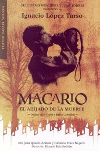 "Affiche du film ""Macario"""