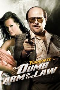 "Affiche du film ""Torrente: El brazo tonto de la ley"""