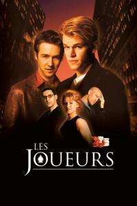 """Affiche du film """"Les Joueurs"""""""