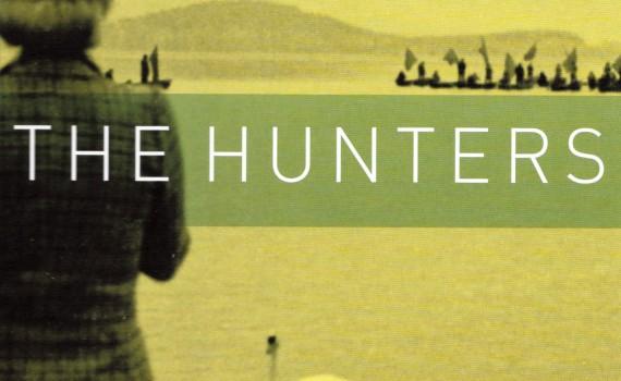 """Affiche du film """"Οι κυνηγοί"""""""