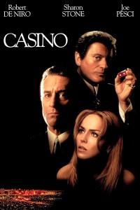 """Affiche du film """"Casino"""""""