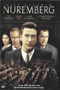 """Affiche du film """"Nuremberg"""""""