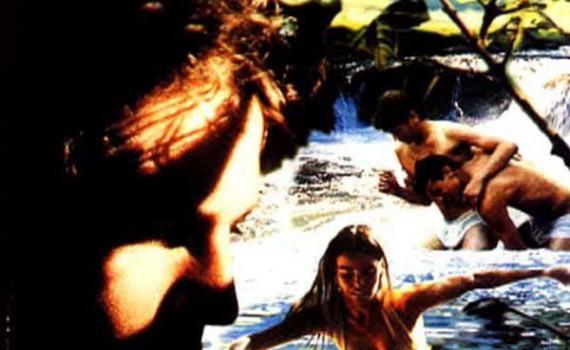 """Affiche du film """"Les roseaux sauvages"""""""