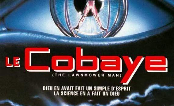 """Affiche du film """"Le Cobaye"""""""