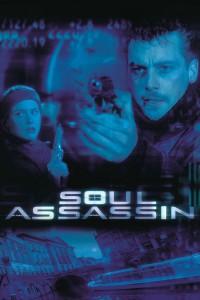 """Affiche du film """"Soul Assassin"""""""