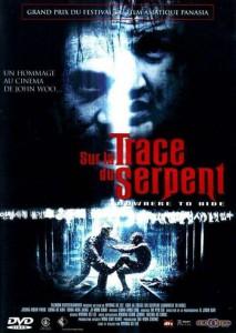 """Affiche du film """"Sur La Trace Du Serpent"""""""
