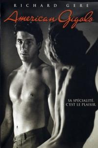 "Affiche du film ""American Gigolo"""